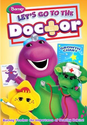 Barney & Friends 1488x2120
