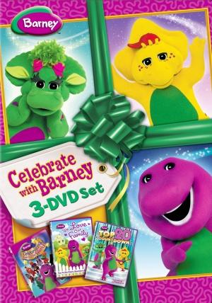 Barney & Friends 1488x2124