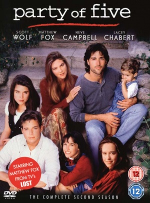 Party of Five 593x800