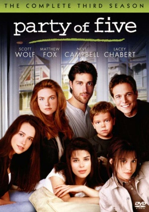 Party of Five 562x800