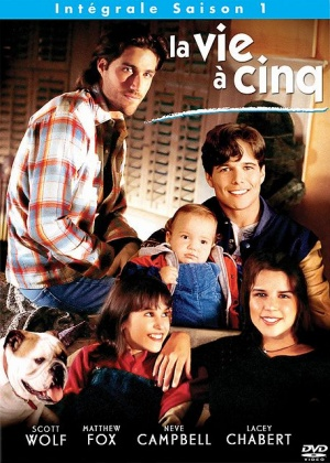Party of Five 457x640