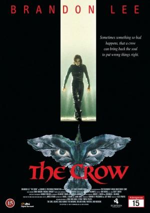 The Crow 1535x2175
