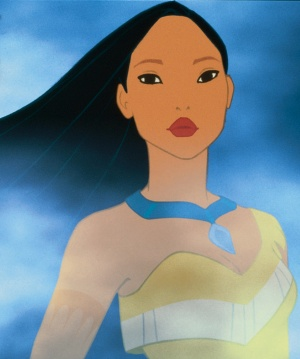 Pocahontas 2434x2912