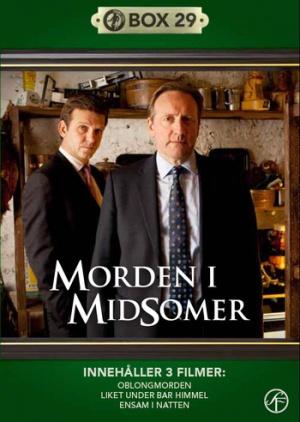 Midsomer Murders 350x492