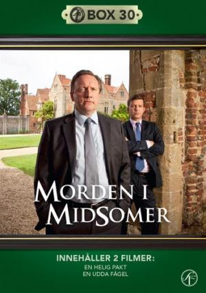 Midsomer Murders 349x495