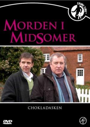 Midsomer Murders 350x495