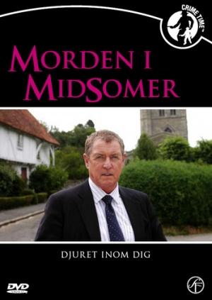 Midsomer Murders 350x494