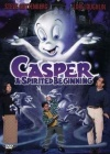 Casper: A Spirited Beginning Cover