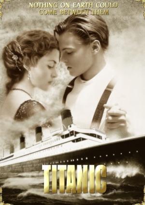 Titanic 1541x2175