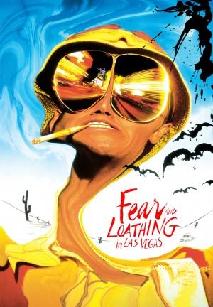 Fear and Loathing in Las Vegas 1382x1990