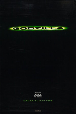 Godzilla 1989x2954