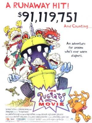 Rugrats - Der Film 592x791