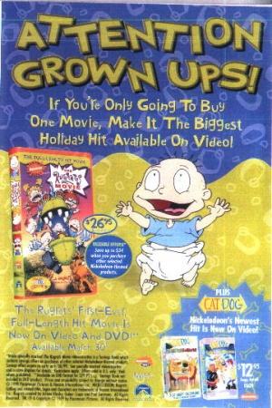 Rugrats - Der Film 359x539