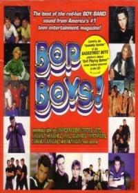Bop Boys: The Videos poster