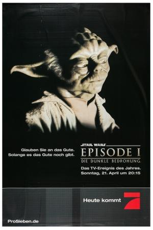 Star Wars: Episodio I - La amenaza fantasma 1998x3000