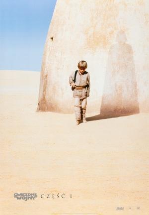 Star Wars: Episodio I - La amenaza fantasma 2035x2930