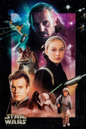 Star Wars: Episodio I - La amenaza fantasma 1948x2923