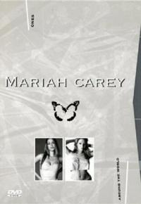 Mariah Carey's Homecoming Special poster