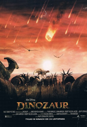 Dinosaur 2008x2952