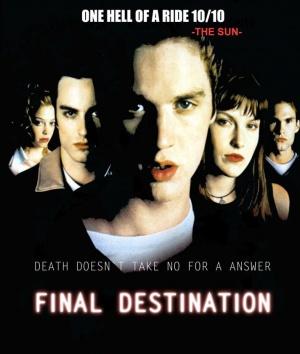 Final Destination 713x841