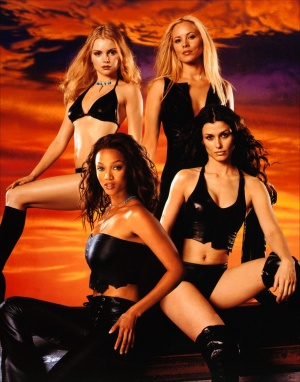 Coyote Ugly 2357x3000