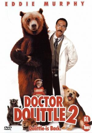 Dr. Dolittle 2 3009x4346
