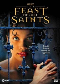 The Feast of All Saints poster