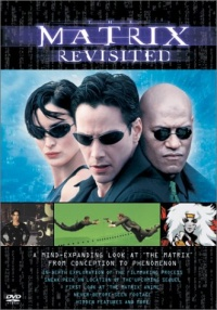 The Matrix Revisited poster