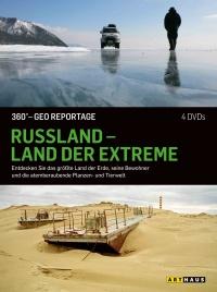 360° - Die GEO-Reportage poster