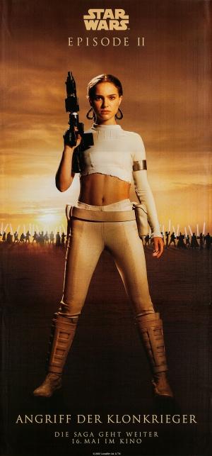 Star Wars: Episodio II - El ataque de los clones 1392x2982
