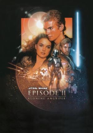 Star Wars: Episodio II - El ataque de los clones 3485x5000