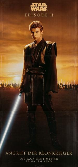 Star Wars: Episodio II - El ataque de los clones 1393x2972