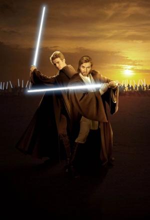 Star Wars: Episodio II - El ataque de los clones 806x1181