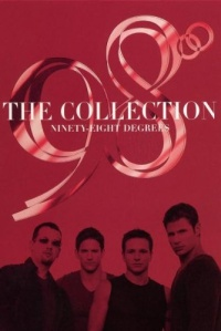 98 Degrees: The Collection poster