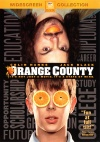 Orange County Cover