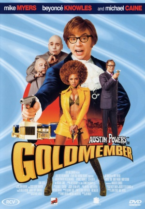 Austin Powers in Goldmember 3012x4315