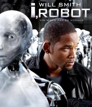 I, Robot 1521x1760