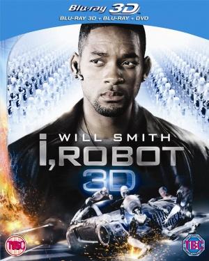 I, Robot 1281x1600