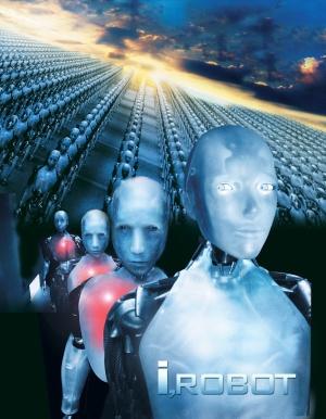 I, Robot 1668x2145