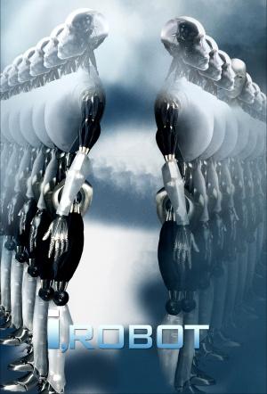 I, Robot 1362x2007