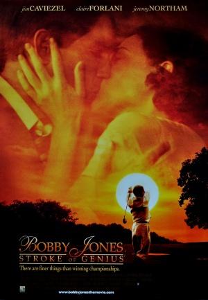 Bobby Jones: Stroke of Genius 2185x3151