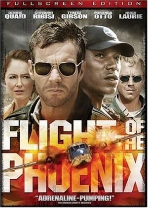 Flight of the Phoenix 357x500