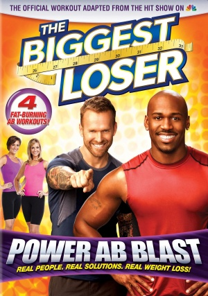 The Biggest Loser 1493x2123