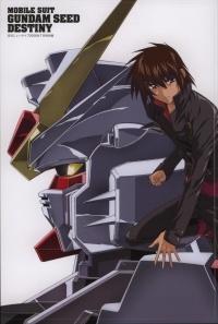 Kidô senshi Gundam Seed Destiny poster