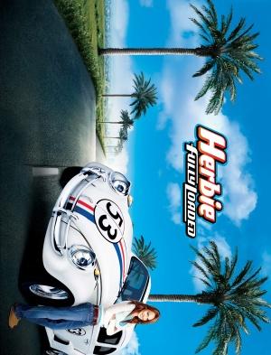 Herbie Fully Loaded - Ein toller Käfer startet durch 3216x4214