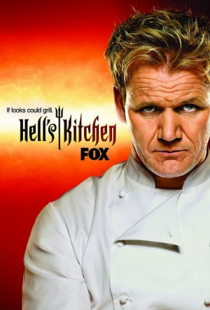 Hell's Kitchen 500x740