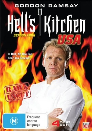Hell's Kitchen 400x565