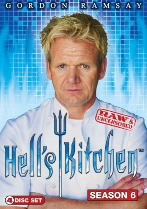 Hell's Kitchen 353x500