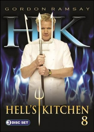 Hell's Kitchen 500x700