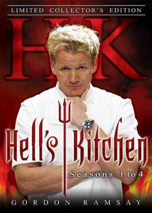Hell's Kitchen 357x500